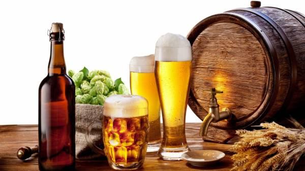 La cerveza artesana está de moda.