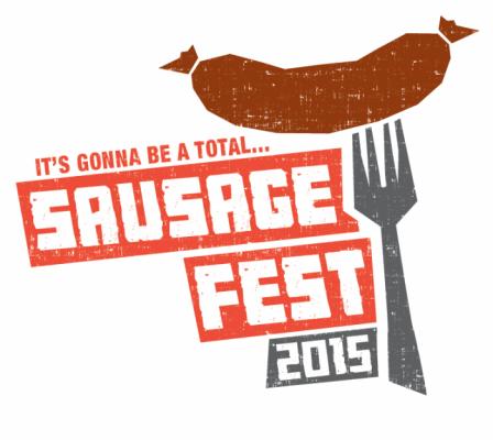 Sausage Fest.: El festival de las salchichas que debemos importar.