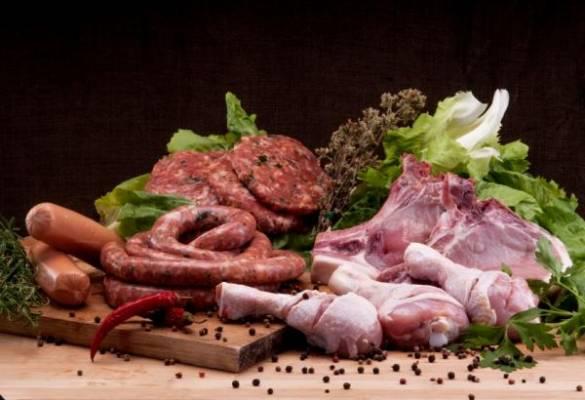 ¿Por qué seguir comiendo carne?