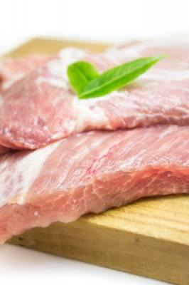 Propiedades y beneficios de la carne de cerdo