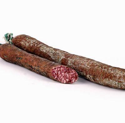 Características y usos de las tripas naturales de cerdo para embutidos